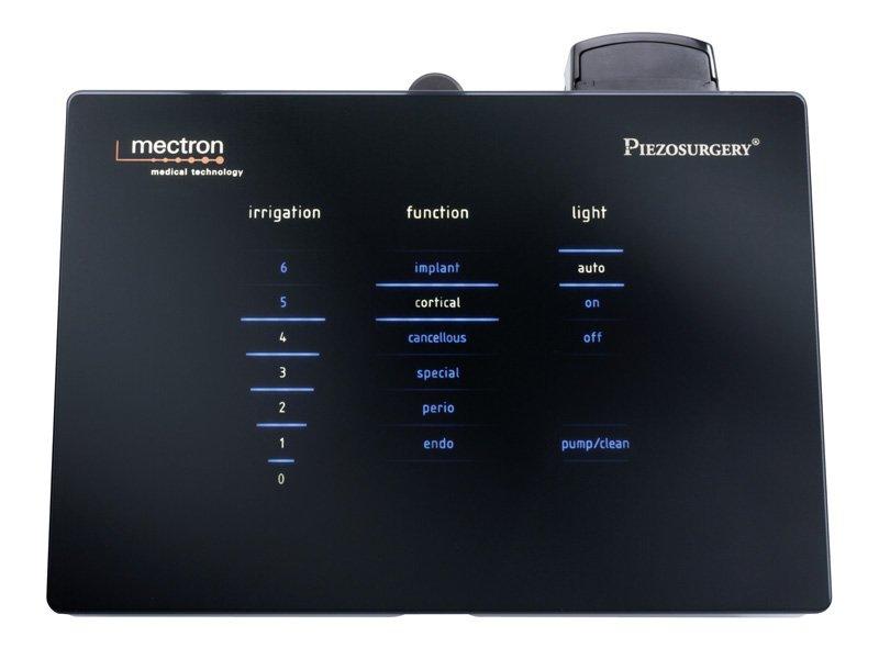 Piezosurgery Touch - ultrasonic device for bone piezosurgery