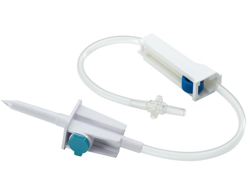 Irrigation set for Piezosurgery Touch
