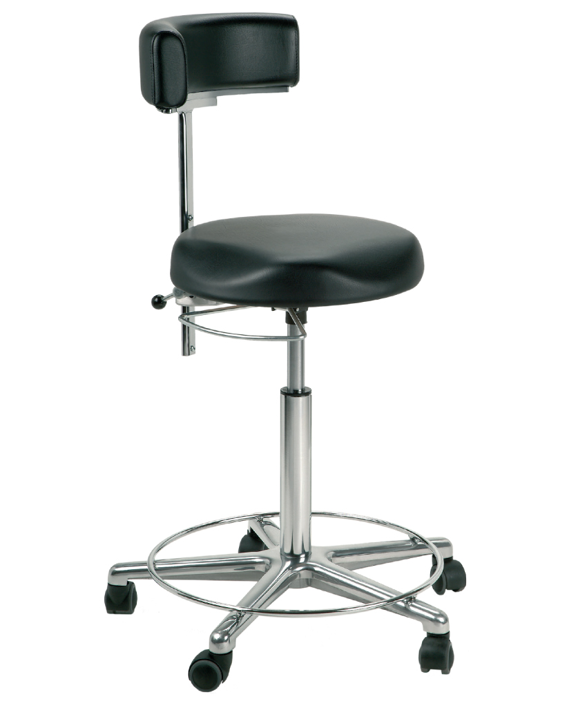 doctor's/assistant's chair oа dental chair DKL L1