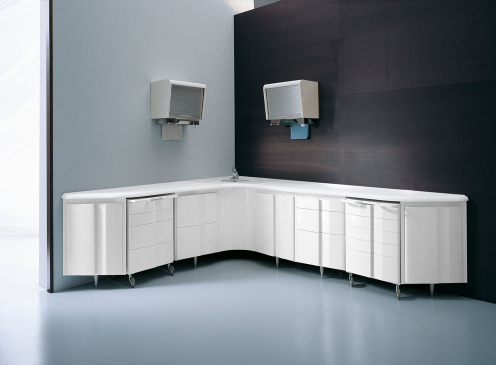 Dental furniture Deco